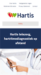 Mobile Preview of hartis.nl